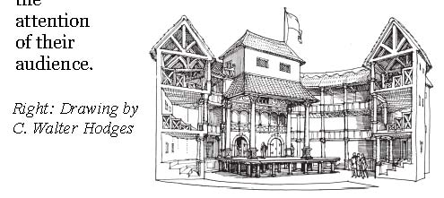 Results For How To Draw The Globe Theatre